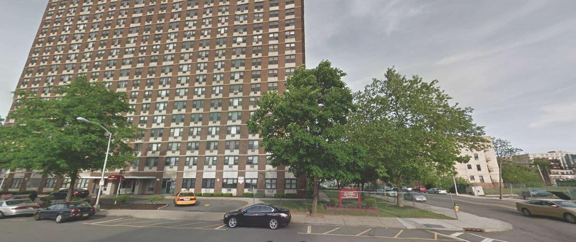 Upper Saddle River Nj >> 440 Washington St - Newark, NJ - Concord Consulting Engineering PC